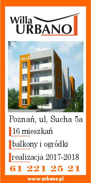 Sucha 300×600 – maj 2017